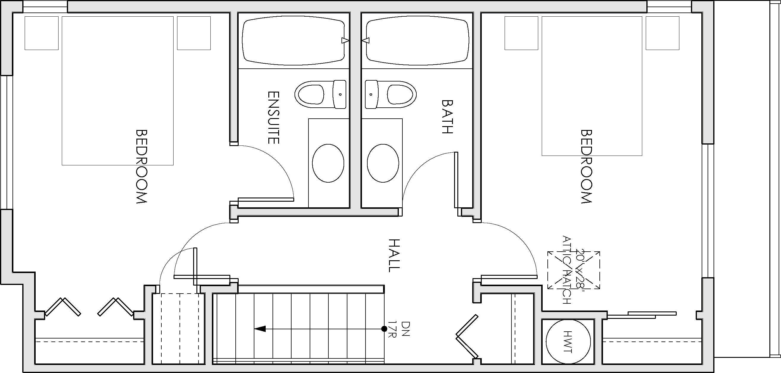 floorplans 2 bedroom l2